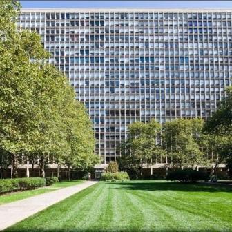 343 East 30th Street Condominium