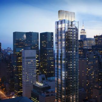 345 East 46th Street Condominium