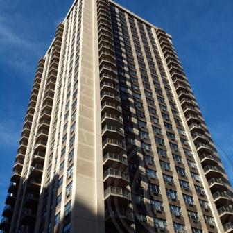 345 East 80th Street Condominium