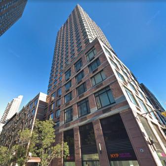 The Chesapeake 345 East 94th Street Rental
