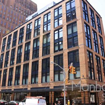 34 Leonard Street Building