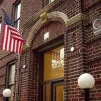 350 Manhattan Avenue Facade