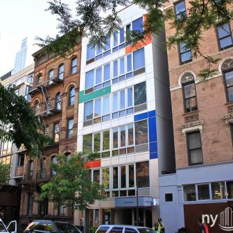 362 West 53rd Street New Development