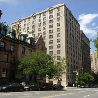 365 West End Avenue Rental