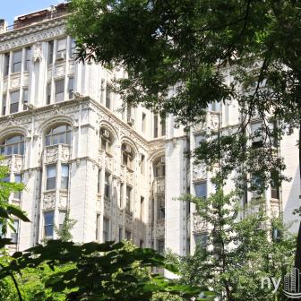 36 Gramercy Park East Historic Condominium
