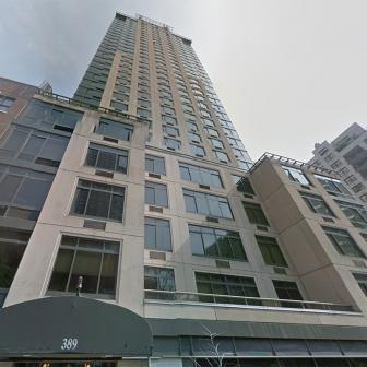 Apartments for sale at 389 E 89th in Manhattan