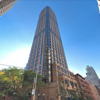 The Strathmore - 400 East 84th Street Designed by Costas Kondylis