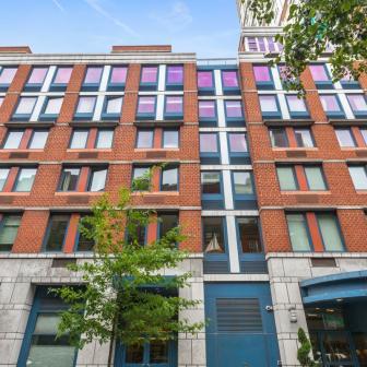 404 East 76th Street Condominium