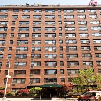 405 East 63rd Street Rental