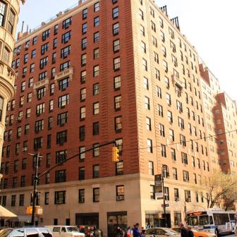 40 East 66th Street Condominium