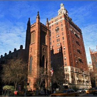 40 Fifth Avenue NYC