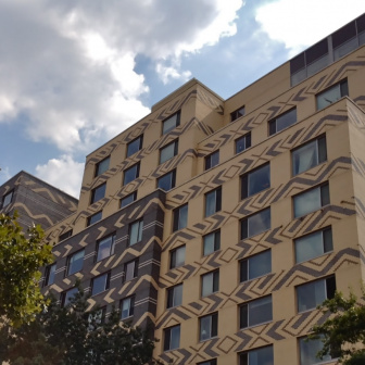 40 West 116th Street Condominium