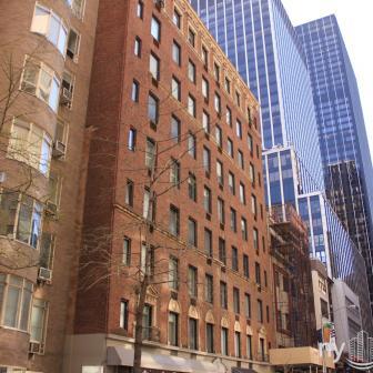 40W55 Building