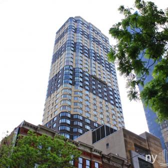 420 West 42nd St NYC