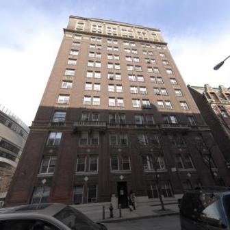 420 West End Avenue Rental