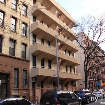 425 East 78th Street co-ops