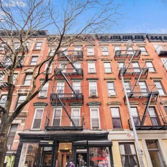 428 East 9th Street Rental