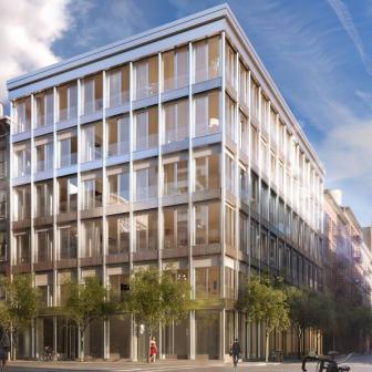 42 crosby street - condominium