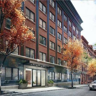432 West 52nd Street Condominium