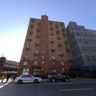 440 West 41st Street Rental