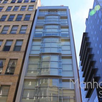 44 Mercer Street New Construction  Condos