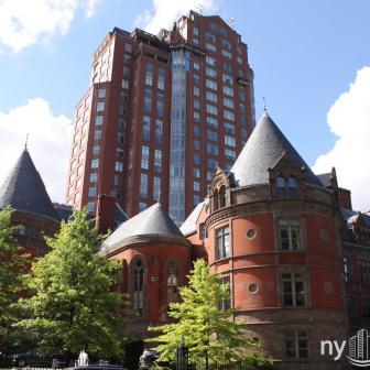 455 Central Park West - Condo