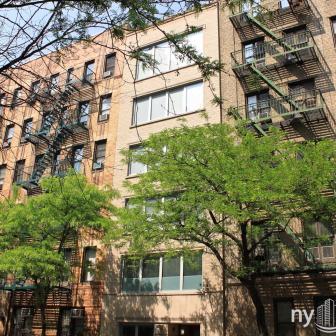 459 West 44th Street Green Condominium Conversion