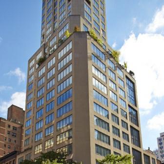 45 East 80th Street Condominium