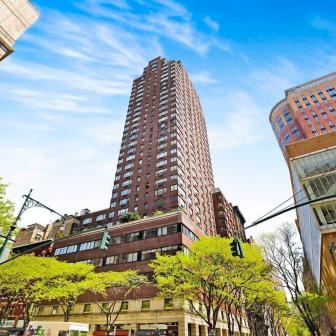 45 West 67th Street Condominium