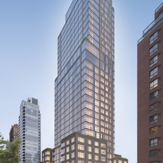 Halcyon 305 East 51st Condominium