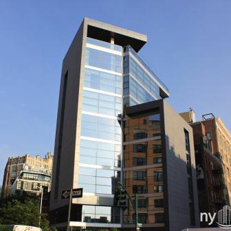 471 Washington Street NYC
