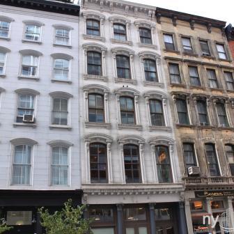 47 Murray Street Pre-war Condominium
