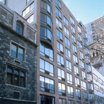 48 West 68th Street Rental