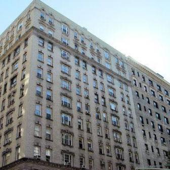 498 West End Avenue Rental