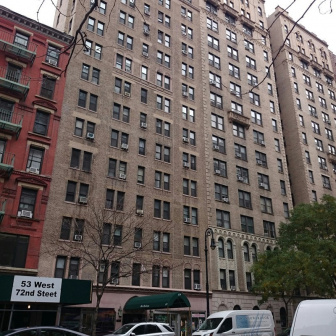 49 West 72nd Street Co-op