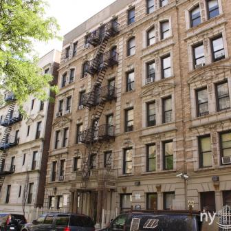 4 West 108th Street - Condominium
