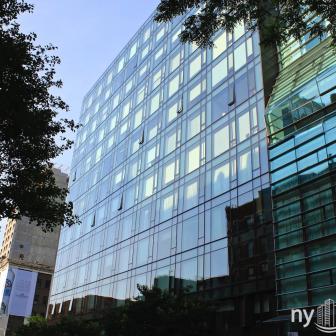 505 Greenwich Street Condominium