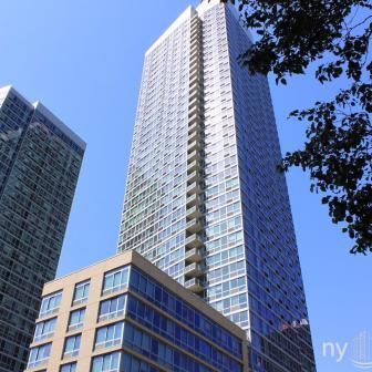 505 West 37th Street Rental Apartments in Midtown West