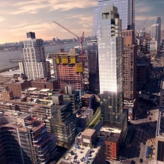 507 West Chelsea - 507 West 28th Street - luxury rental