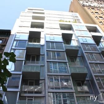 50 Franklin Street Condominium