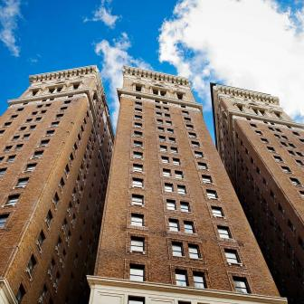 50 West 34th Street Rental