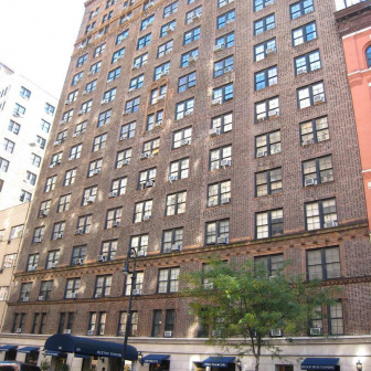 50 West 72nd Street Rental