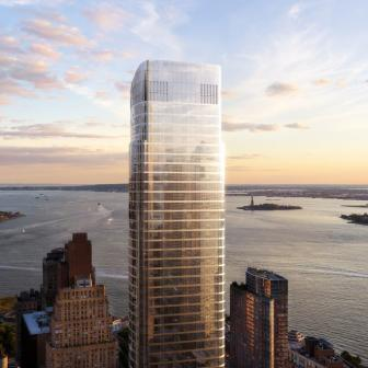 Top 50 Luxury Condos in NYC | NY nesting