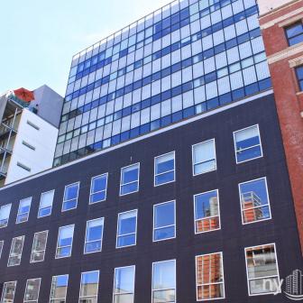 520 West 27th Street Condominium Loft