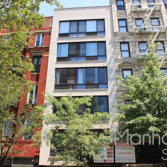 525 East 12th Street Condominium