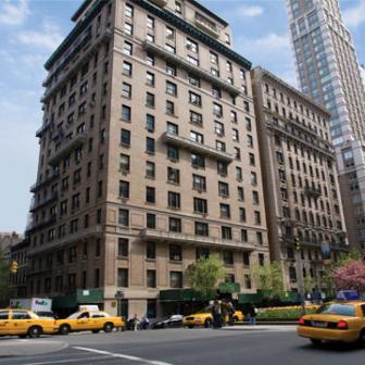 525 Park Avenue Condominium