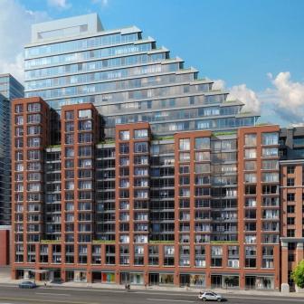 525W52 525 West 52nd Street - luxury rentals