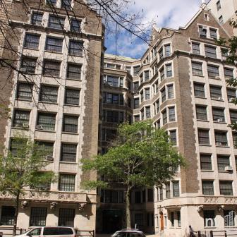 The Brittania 527 West 110th Street - Condominium