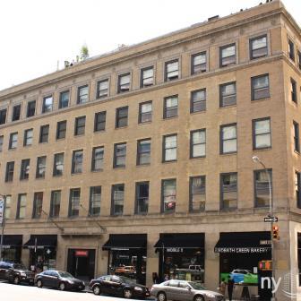 52 Thomas Street Condominium