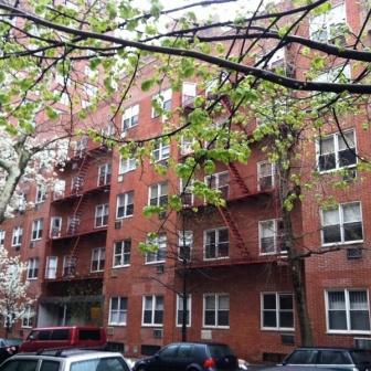 530 East 84th Street Co-op